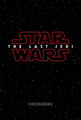 Star Wars Episode 8 Official Title